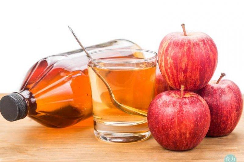 近年來,醋飲逐漸成為人們平日保健的首選。(圖/食力提供)