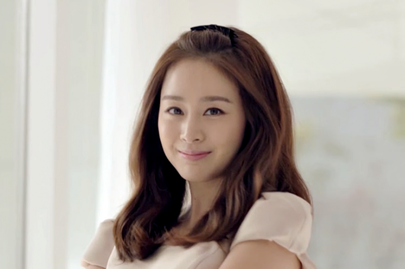 金泰希是韓國超級腦性女代表! (翻攝自YouTube)