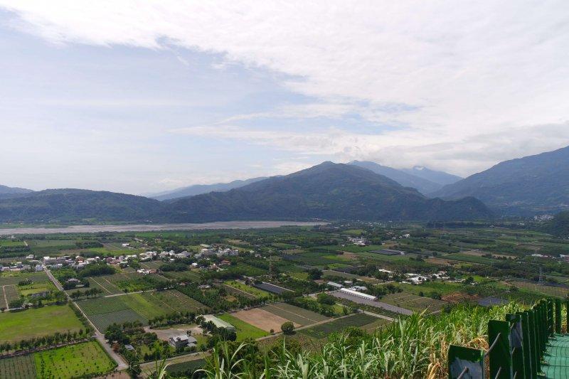 「我從來一直覺得台東應該就是台灣島最荒遠的地方,後來逐漸發覺花東縱谷根本是島上最豐碩美麗的一片土地…」(圖/ hotelscombined提供)