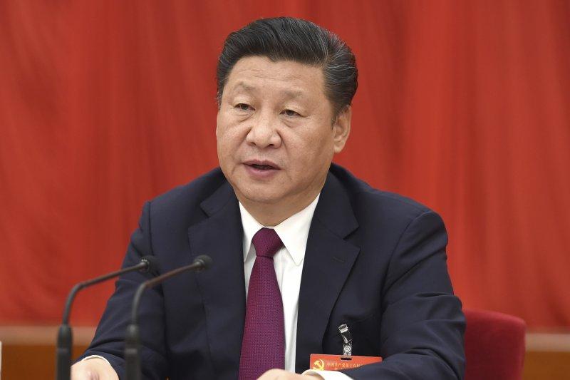 中國維權律師江天勇上月22日驚傳失蹤,另2名維權人士黃琦、劉飛躍也先後於11月失聯,有報導指出,這是中國國家主席習近平領導鎮壓公民行動的手段之一,藉以打擊不受共產黨控制的力量。(資料照,美聯社)