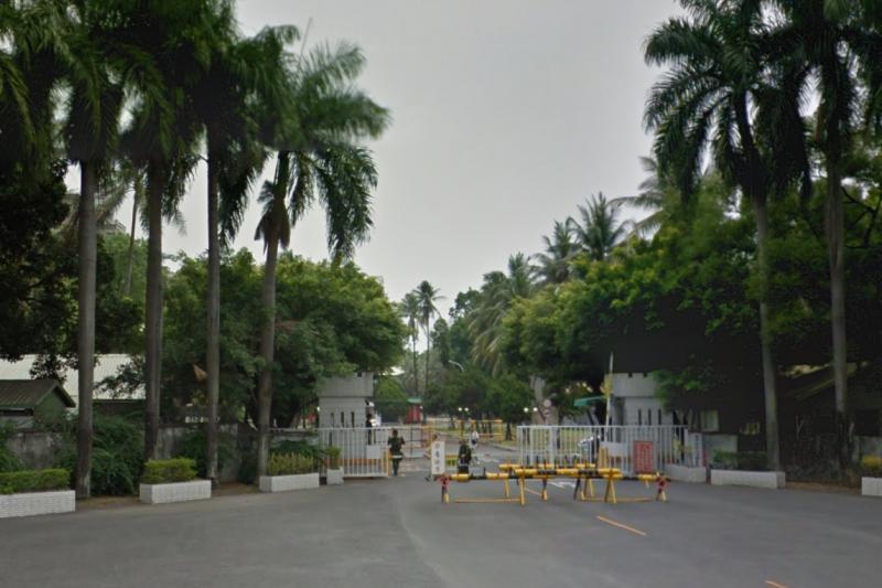 屏東大武營區將在2019年完成搬遷,由高雄榮總進度成立大武分院。(取自Google MAP)