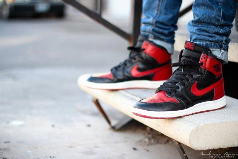限量球鞋的生意,竟能讓年輕的他獲得近百萬美金的收入?(圖/Andrei Asinas@flickr)