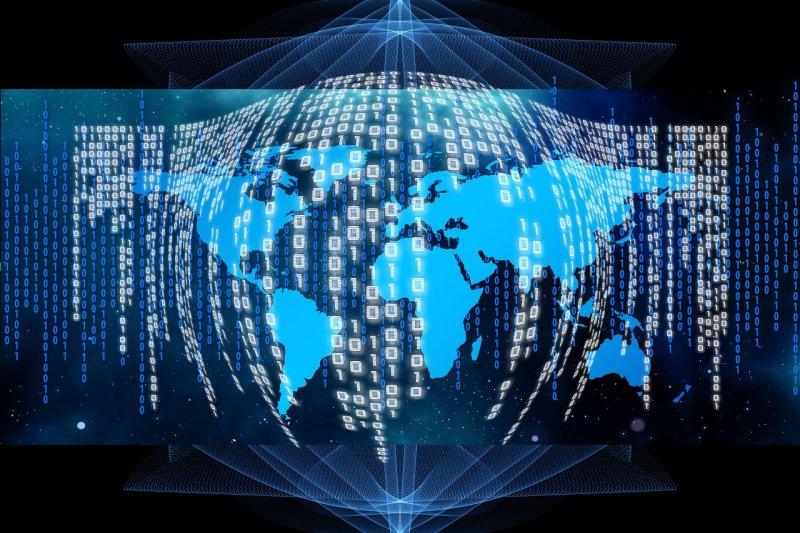 台灣金融業要奮發圖強,擁抱「數位科技」及「開放式銀行」,要與科技業者合作,繼續研發及投資,才能脫胎換骨!(示意圖,geralt@pixabay)