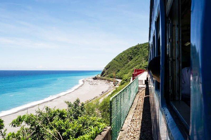 世界10大終極旅遊夢想國家,台灣靠這個地方擠台東美景擠入名單。(圖/billy1125@flickr)