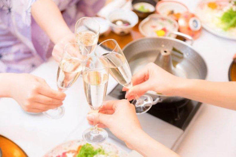 各國餐桌禮儀皆不同,出國前需特別注意!(圖/Matcha)