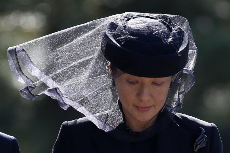 日本未來的新皇后雅子。(AP)