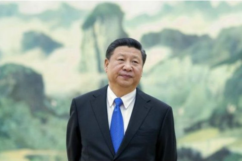 英國牛津學者出版新書,形容中國體制為「完美的獨裁」。(圖取自BBC中文網)