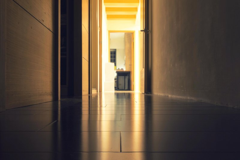 想住得安心,不僅要注意居家格局,也得慎選房東。(圖/LibreStock,iDiD點一點設計提供)