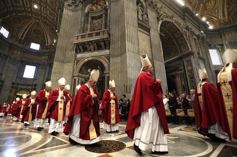 一家天主教電台稱義大利近期的數起地震,都是上帝對支持同性戀團體的懲罰,而梵蒂岡譴責此言論冒犯所有人(美聯社)