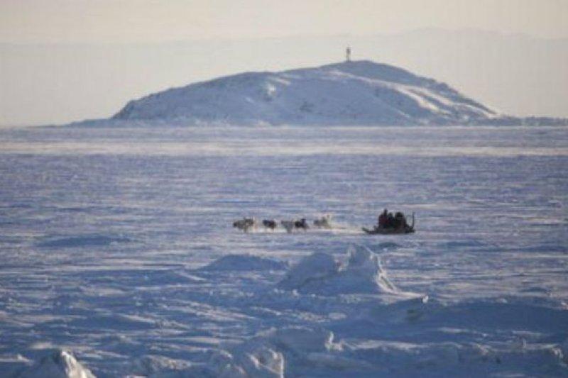 加拿大東北北極地區的海域出現神秘聲響,軍方展開調查,但仍不清楚聲音來源(BBC中文網)