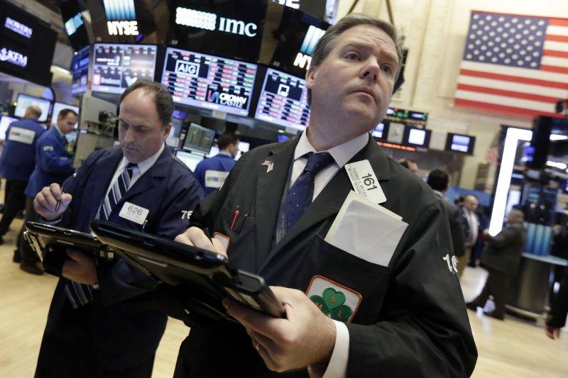 美國總統大選投票在即,投資人情緒緊張(AP)