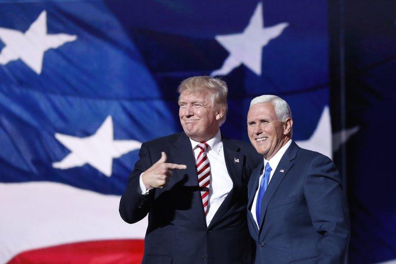 共和黨不只拿下總統大位,參眾兩院也仍維持多數。(美聯社)