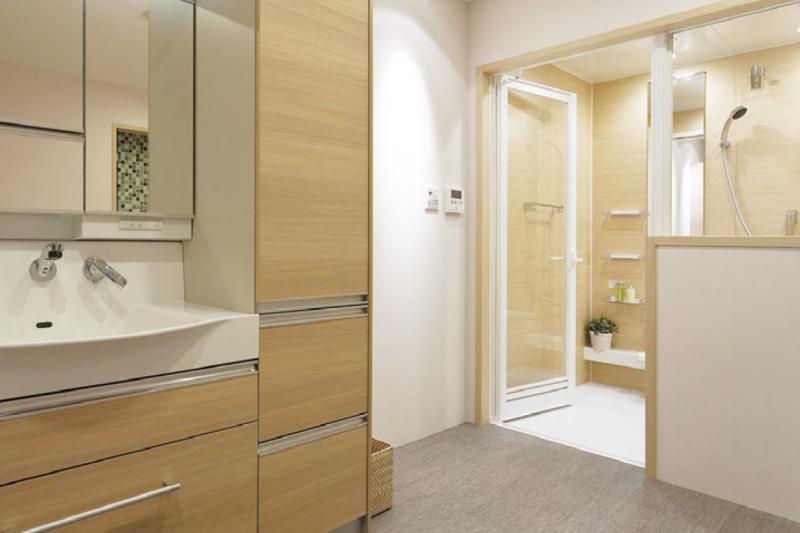 如何打造通風又乾爽的浴室呢?(圖/風和出版提供)