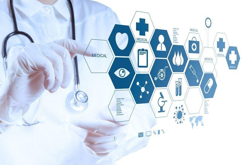 多中心化區塊鏈技術能否實現醫療帳聯網?(胡一天提供)