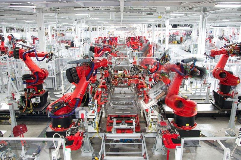 加速永續能源發展的未來僅可透過高產能工廠實現,如此才能達到全球普及的願景。(圖/擷取自南方網)