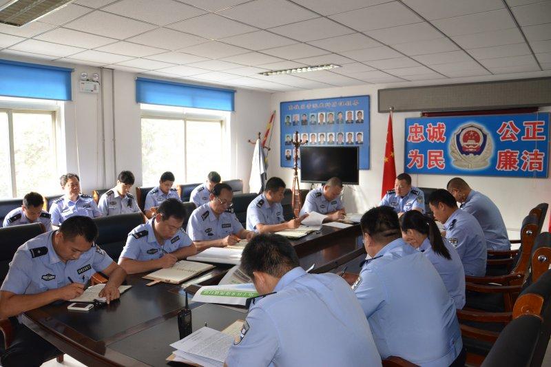中國警方加強打擊針對兒童的犯罪行為(取自網路)