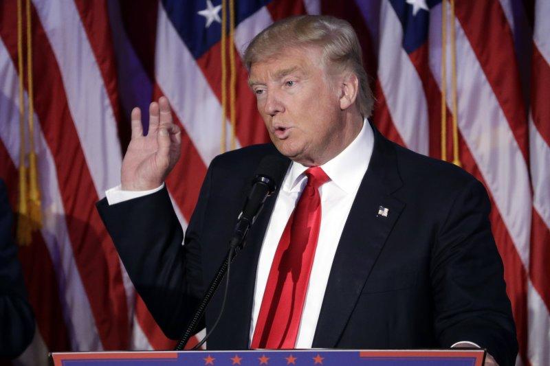 美國準總統川普即將上任,台灣準備好了嗎?(美聯社)