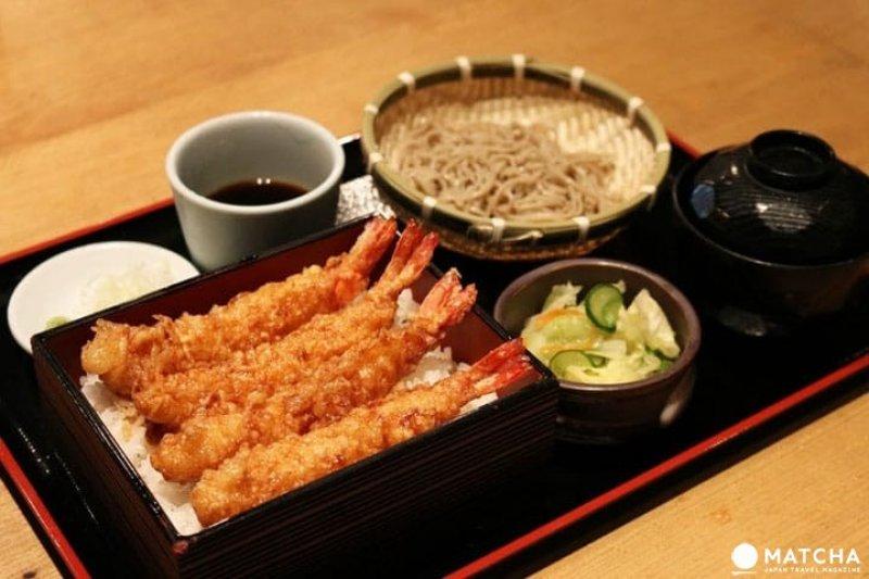 和食文化有一千年歷史,自有一套吃法和規定!(圖/MATCHA)