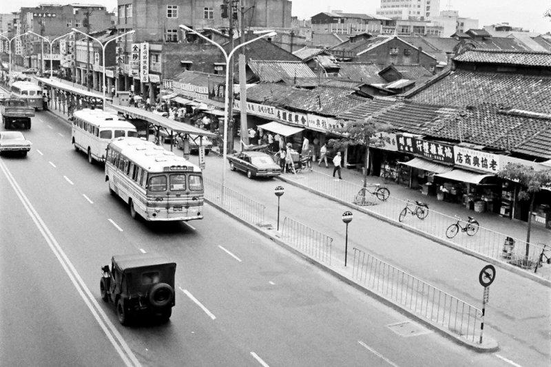 100年來,台北到底變了多少?(圖/徐宗懋圖文館提供)