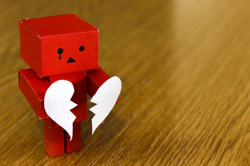 印度 壯陽 藥哪幾種 | 是真的,難過到心碎!江蘇1名30歲女子因失戀過度悲傷,罹患「心碎症候群」