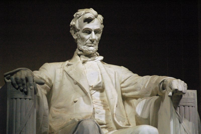 林肯的《蓋茲堡演說》不到300字卻名留青史。(圖/Jeff_Kubina@維基百科CC BY-SA 2.0)