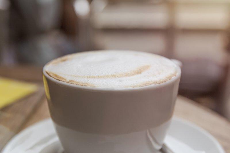 來到東京,千萬別錯過職人級的香醇咖啡。(示意圖/David Schiersner@flickr)
