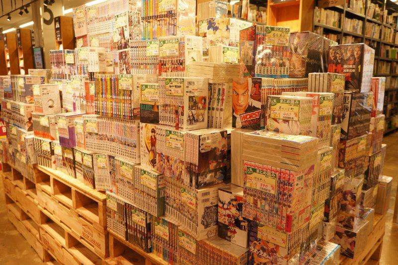 友善文創責任編輯黃宏榮表示,台灣的漫畫產業一個連載可能只有1、2年,有著創投的高風險,但報酬率往往比傳統產業低。(資料照,MATCHA提供)