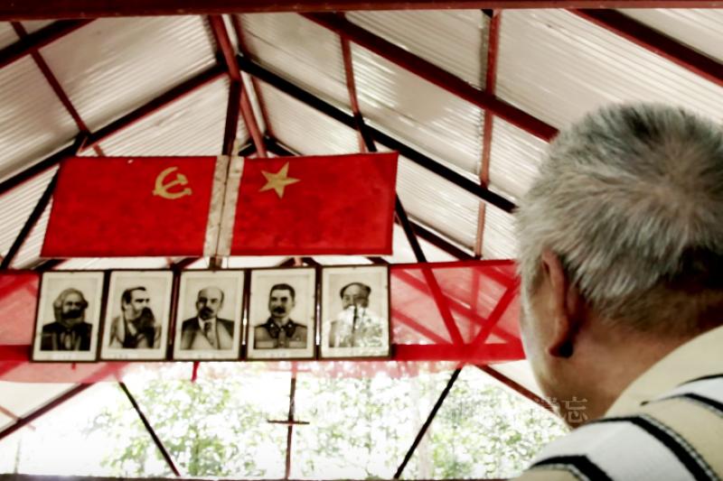 看完馬來西亞人的血淚,你是否也開始好奇台灣人的歷史了?(圖/TaipeiFilmFestival@youtube)