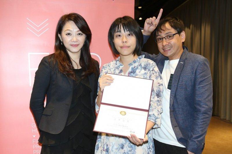 《記仇》同時獲得「臺北文創劇作獎」及「華文創最具視野獎」,在跨國、跨領域的交流讓他們受益良多。(攝影 / Bruce Lee)