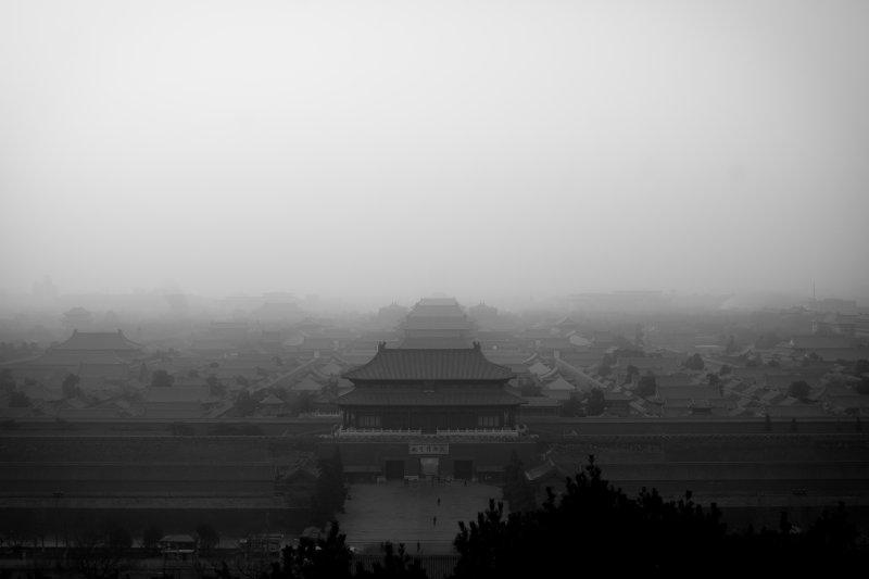 霾害比你想得更可怕...(圖/Xiaojun Deng@flickr)