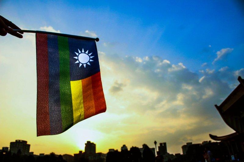 同性婚姻若合法化,台灣將是亞洲地區的先鋒。(圖/安比小姐@flickr)