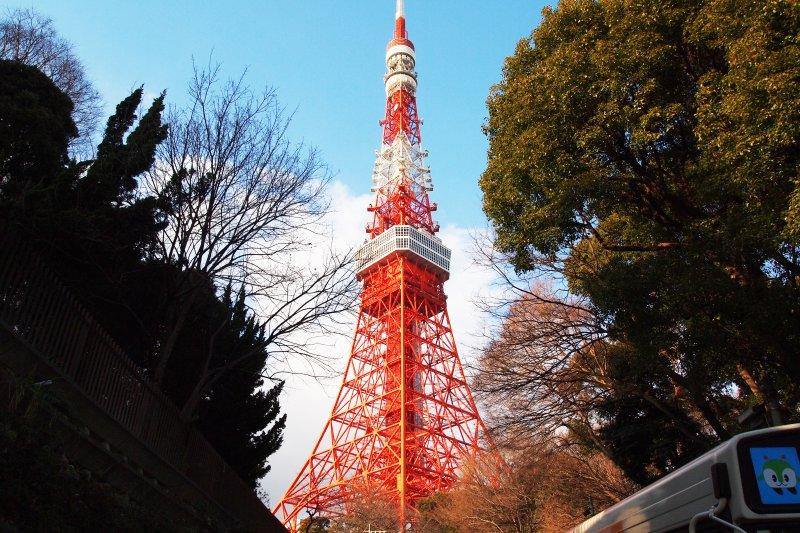 東京景點那麼多,時間不夠就參考這些最夯地點吧!(圖/Kentaro Ohno@flickr)