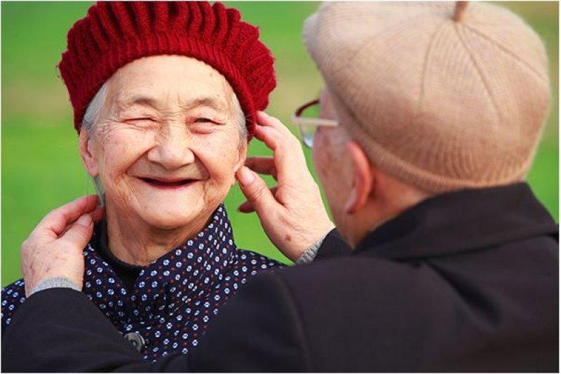 老年人冬季保健格外重要。(圖/澎湃新聞提供)