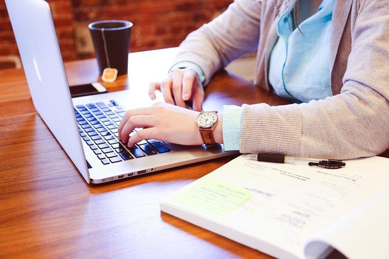 想要當網路行銷人,要先確認好自己的能力夠不夠。(圖/pixabay)