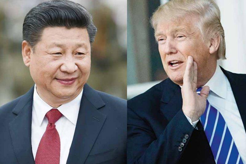 川普(Donald Trump)當選總統不僅世界震動,也在瞬間驚爆台灣。台灣不該對共和黨的「反共反中」傳統,抱持過多期待。(圖/Getty Image)