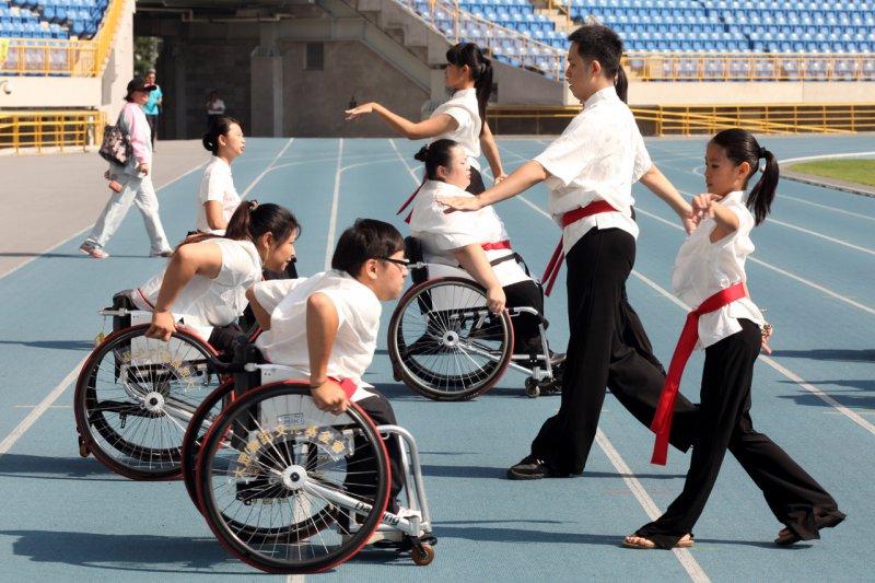 台灣身心障礙者逾115萬人,如何提供身心障礙者財產安全保障,成為焦點議題之一。(圖/擷取自台北市政府)