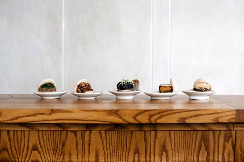 Bao Bar將台灣小吃刈包成功推向了世界舞台。(取自Bao 臉書)