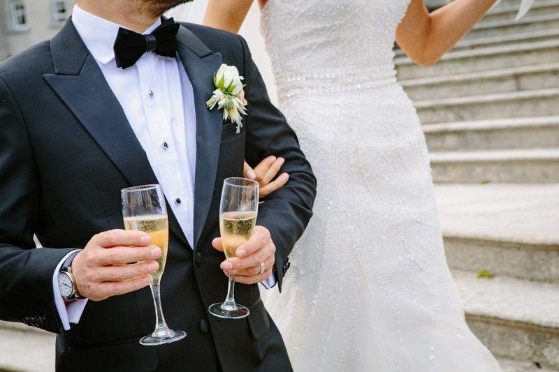 婚禮只是過程,應把重心放在婚後的相處...(圖/Pexels@pixabay)