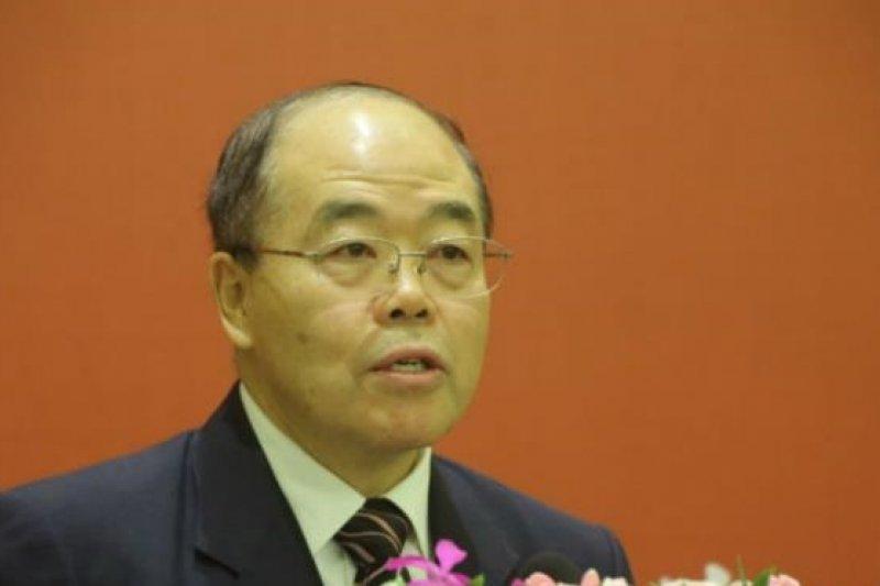 中國社科院台灣研究所所長周志懷說,兩岸可建立具一中核心價值的新共識