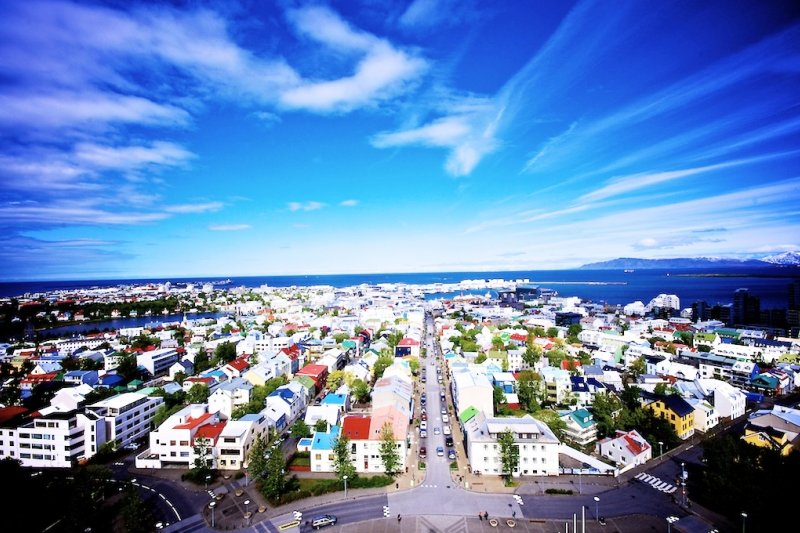 再怎麼不方便,冰島美景依然無可取代(圖/Johannes Martin@flickr)
