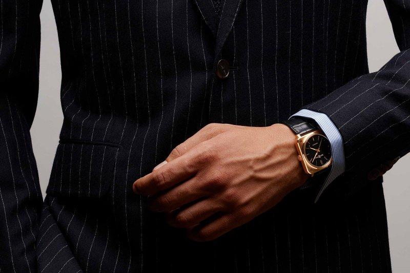 一部電影就像一個資本家的產品,Bell & Ross是一個擁有製片人和編劇的手錶品牌。(圖/Bell & Ross提供)