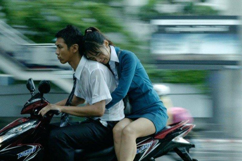 泰國華裔大多不會說華語,且認知自己是道地的泰國人。(圖/再見瓦城 The Road to Mandalay@facebook)