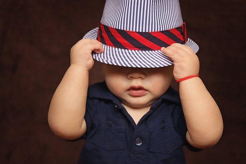 孩子不該是大人談判的籌碼…(圖/esudroff@pixabay)