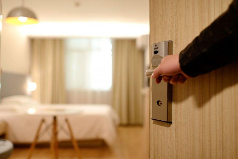 飯店提供的幾項很少人知道的貼心服務,有需要時記得大方提問啊!(圖/Pixabay)