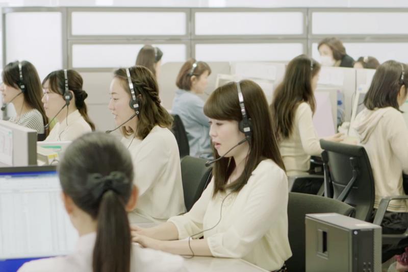 台灣性別工作平等法第10條規定雇主對受僱者薪資之給付,不得因性別或性傾向而有差別待遇;其工作或 價值相同者,應給付同等薪資。(翻攝自youtube)