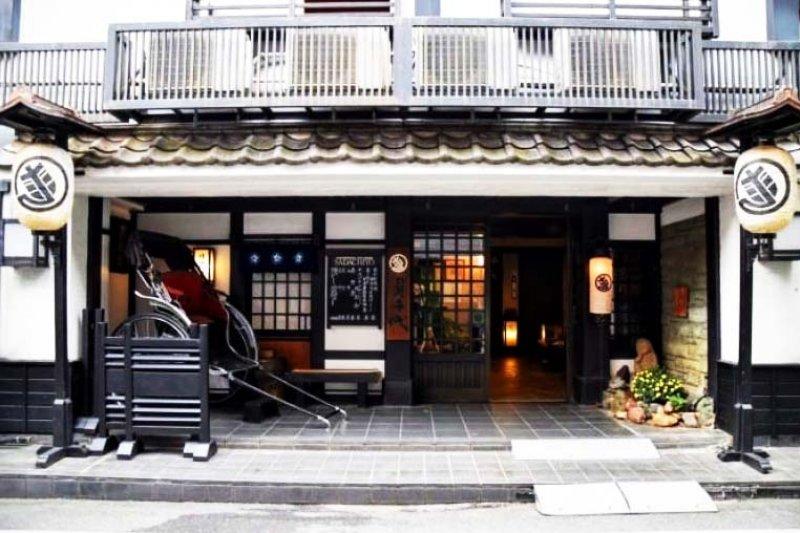 體驗日本最傳統的住宿,徹底沉浸在濃濃的日本風情。(圖/MATCHA提供)