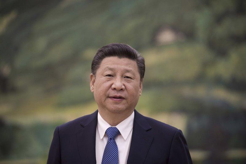 中國共產黨將召開第19次全國代表大會,現任黨總書記暨國家主席習近平可望連任(美聯社)