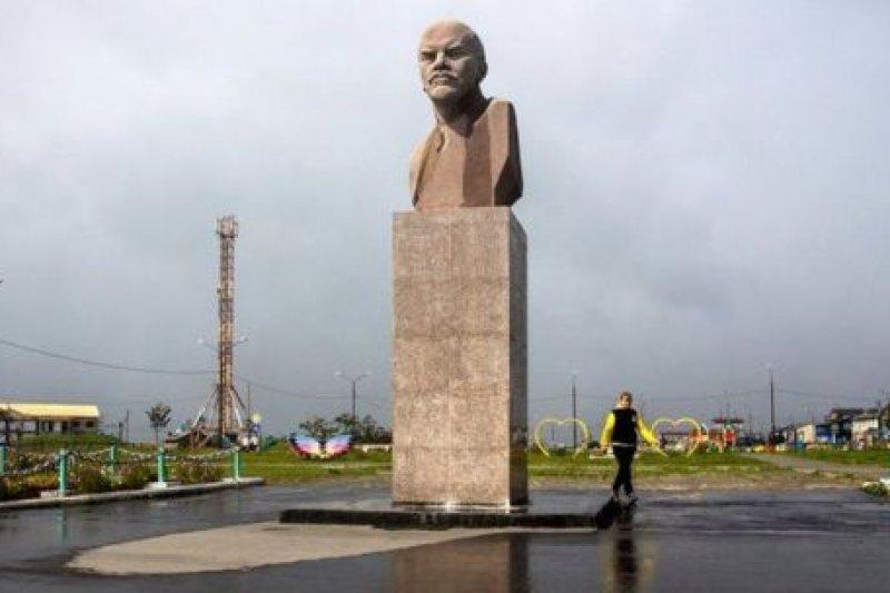 蘇聯時期曾經形容他們所稱的「南千島群島」是「戰利品」。(BBC中文網)