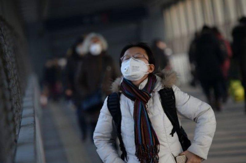 北京,2016年12月18日。(BBC中文網)