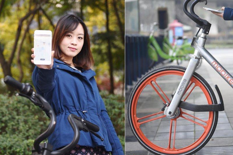 曾經鋒頭無兩的共享單車,如今業者紛紛陷入進退兩難的困局。(資料照,新華社)